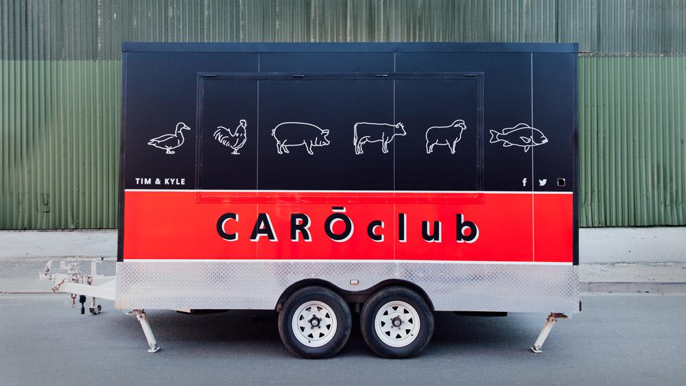 CAROclub Van